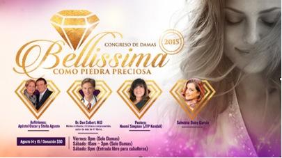 Congreso de mujeres cristianas 2020