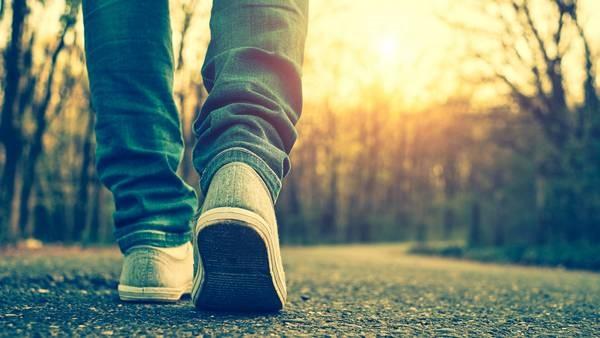 Creer es dar pasos de fe | Tabernaculo Prensa de Dios