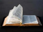 Déjate alumbrar por el contenido de la palabra de Dios